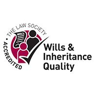 Wills and Inheritance Quality - Law Society accredited