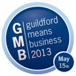 Guildford Means Business 15th May