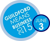 Guildford Means Business 2015