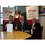 RHW Secures Quality Assurance Mark from The Law Society