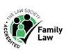 Family Law accredited