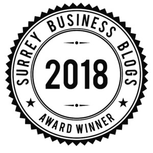 rhw Solicitors, Guildford, Surrey Business Blogs Award Winner 2018