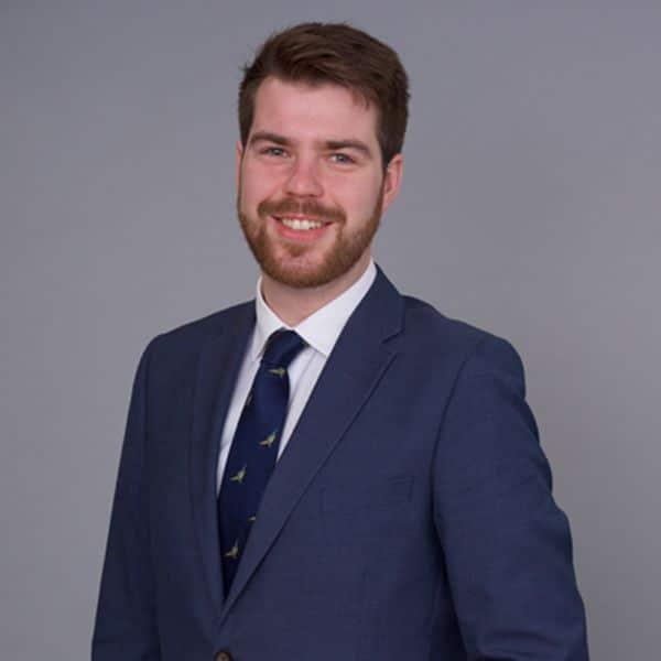Clive Hogan - rhw Solicitors, Guildford