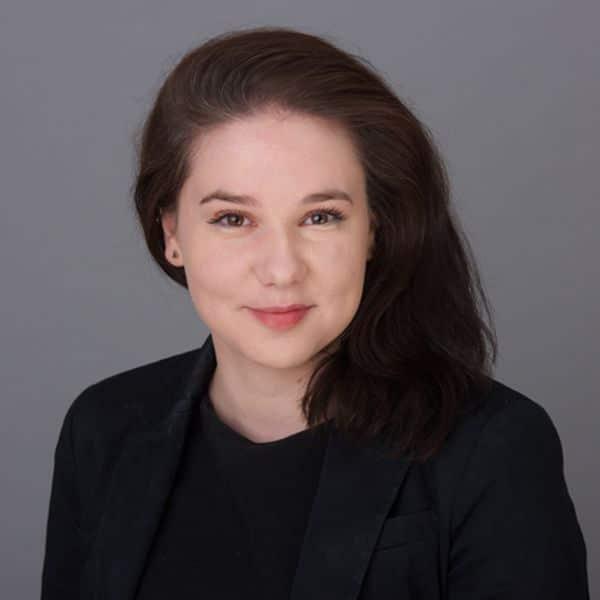 Bethany Rickerby