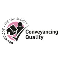 The Law Society accredited Conveyancing Quality