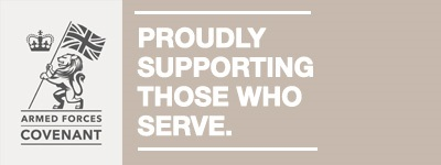 rhw Solicitors, Guildford, have signed up to the Armed Forces Covenant