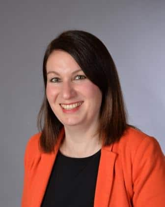 Samantha Jago, Family Law Solicitor, Guildford