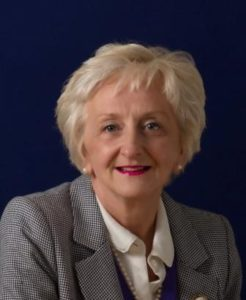 Family law firm in Guildford, Surrey, solicitor Elizabeth Leah