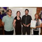 Royal Surrey Hospital Staff Recognition Award