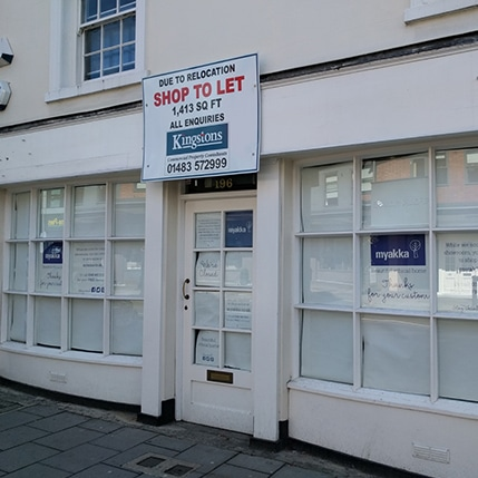 Comm Property One - rhw Solicitors in Guildford