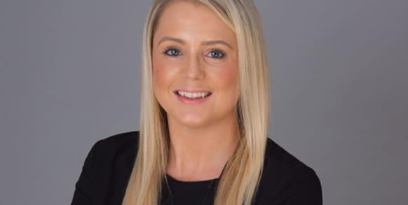 Laura Bentley, Residential Property Lawyer