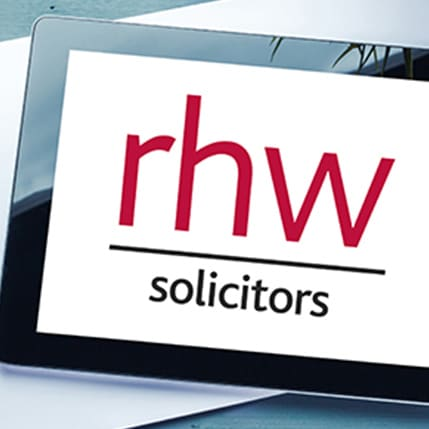 LAWyalty card - rhw divorce solicitors, Guildford