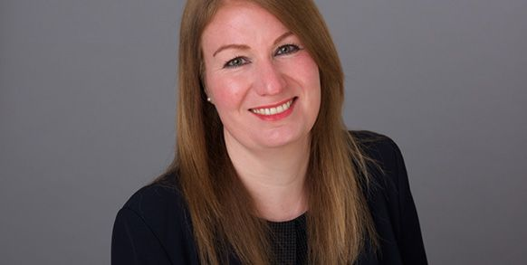 Samantha Jago - Family lawyer, rhw Solicitors, Guildford