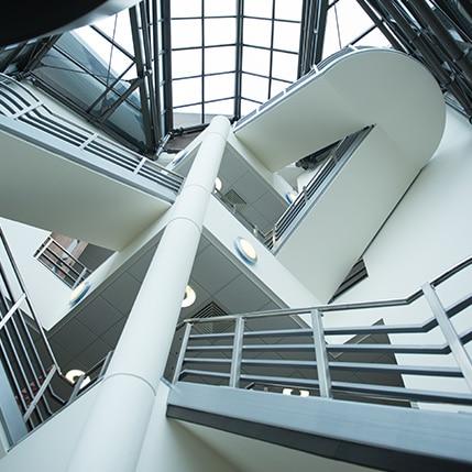 Ranger-House-stairwell