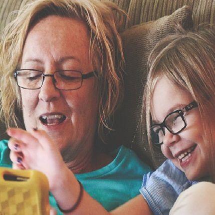 Grandparents: Contact Rights & Grandchildren