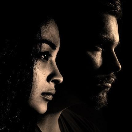 Marriage - When love breaks down