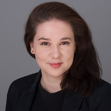 Bethany Rickerby, Solicitor, rhw Guildford