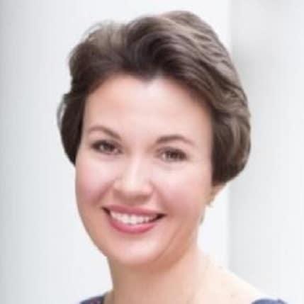 Joanna Gaudoin talks office politics.