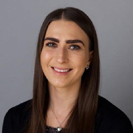 Katrina Burrows