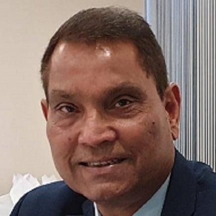 Bakshish Singh