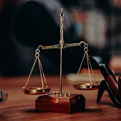 The Courts and Covid. Is there a stricter approach?