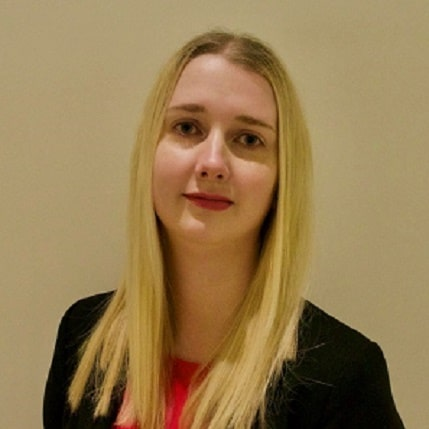 Lyssa Reeve, solicitor. Dispute Resolution & Employment, rhw Solicitors, Guildford, Surrey.