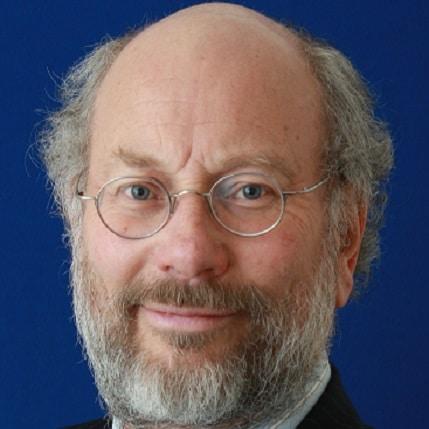 Richard Benny, employment law specialist.
